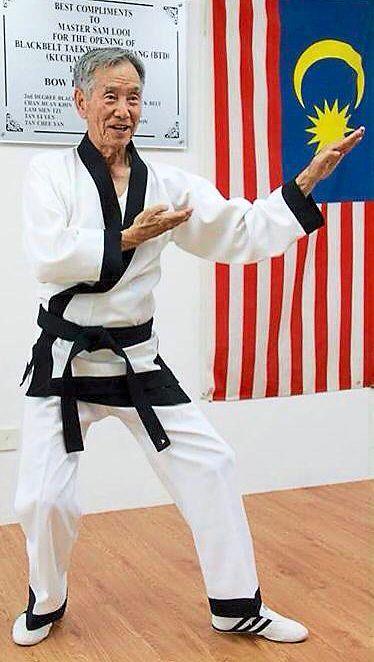 Meet 81 year old taekwondo supreme grandmaster kim star2 meet 81 year old taekwondo supreme grandmaster kim star2 fandeluxe Images