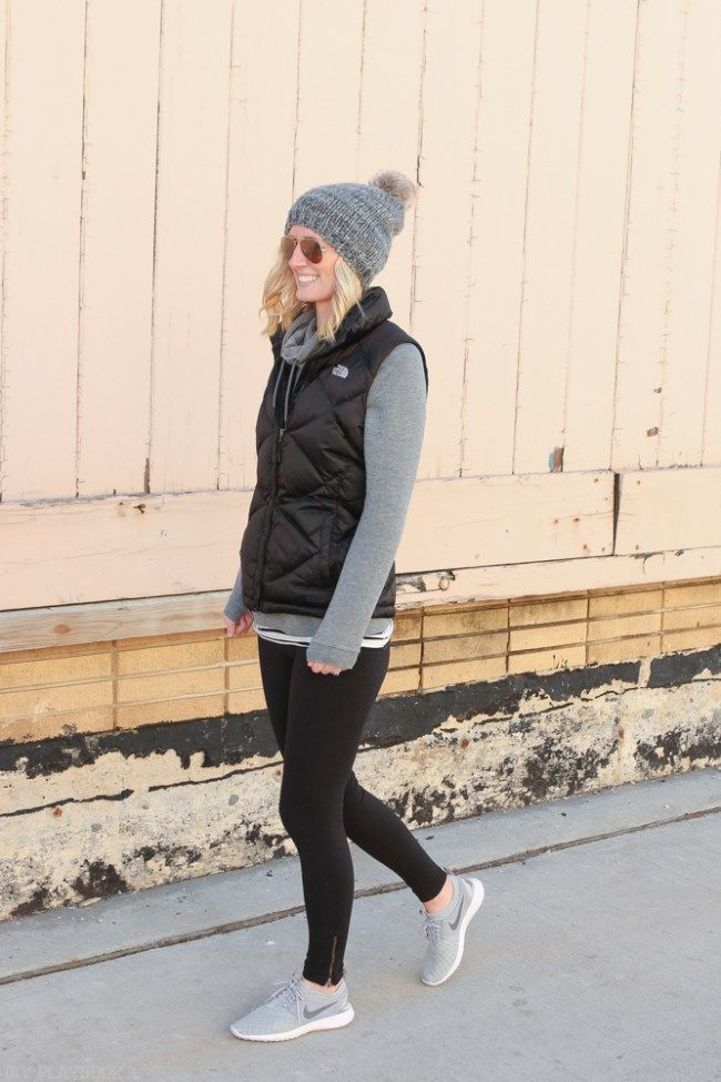 Athleisure Pieces to Wear Anytime