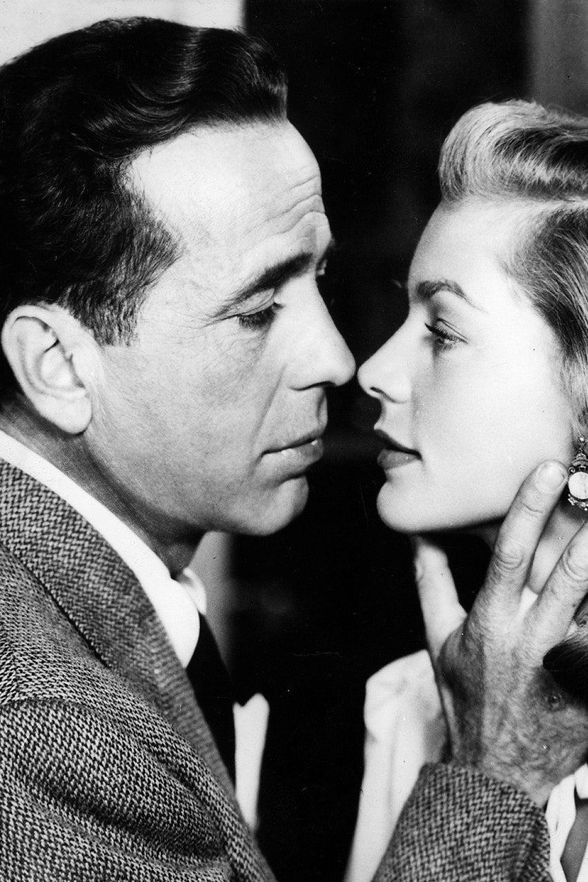 Couple mythique: Humphrey Bogart & Lauren Bacall en 24 clichés rares