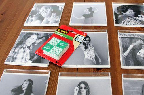 cd-photo-frames   mis gustos   Pinterest   Reciclado, Cajas de cds y ...