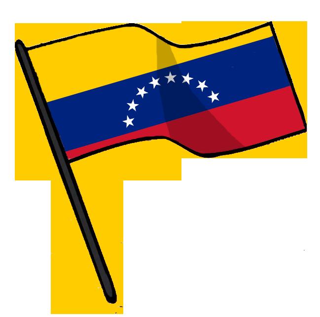 Bandera De Venezuela Flag Eu Flag Country Flags
