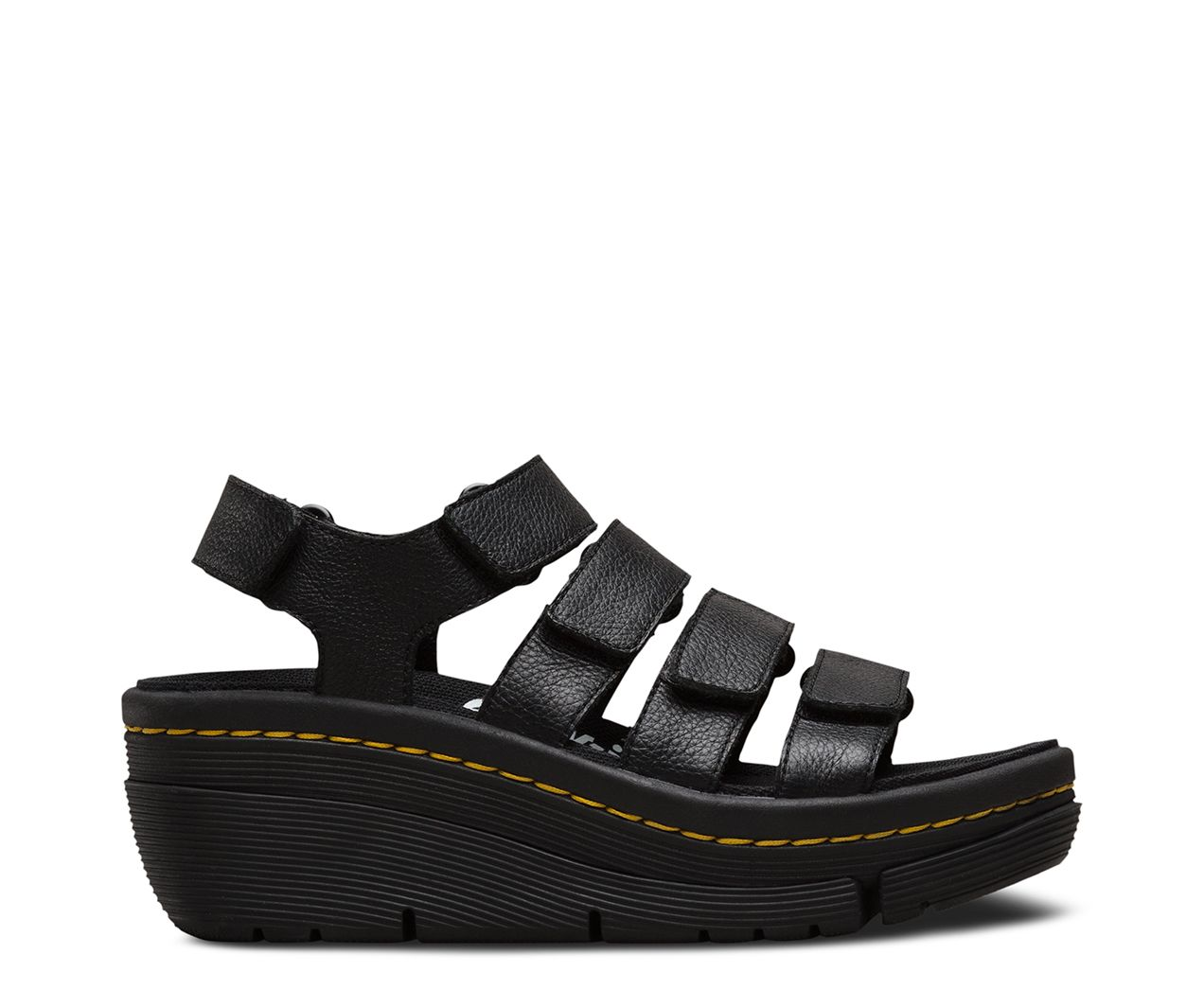 df9d7e5368256 Dr martens verity in 2019 | My Style | Dr martens, Sandals, Velcro ...
