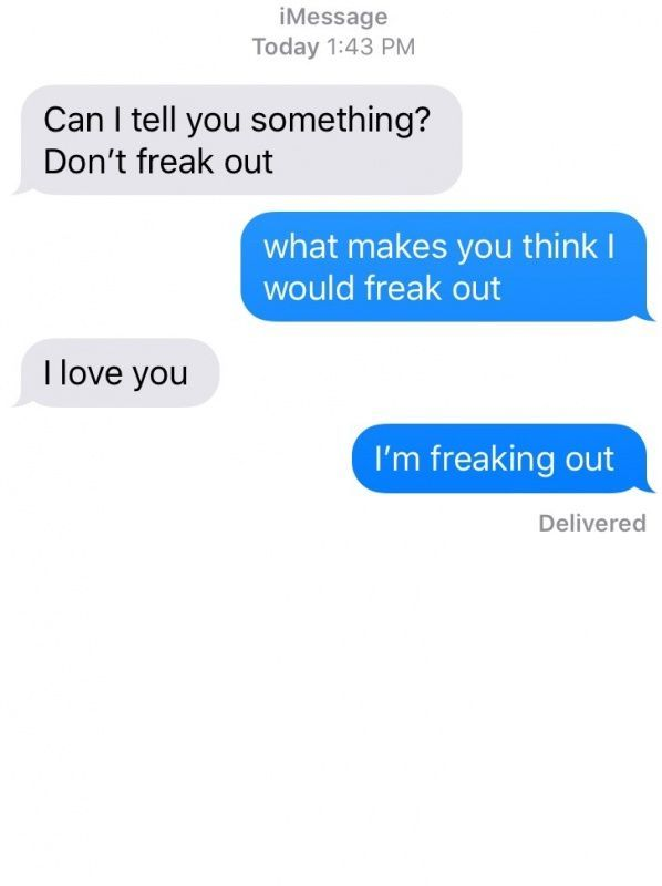 something cute to text a guy - 598×800