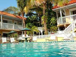 Tortuga Inn Beach Resort - Anna Maria Island, Bradenton - Gulf Coast
