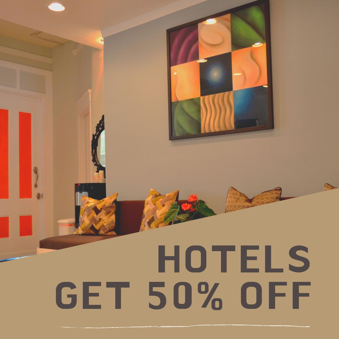 Hotel, Mini Vacation, Hotel Discount