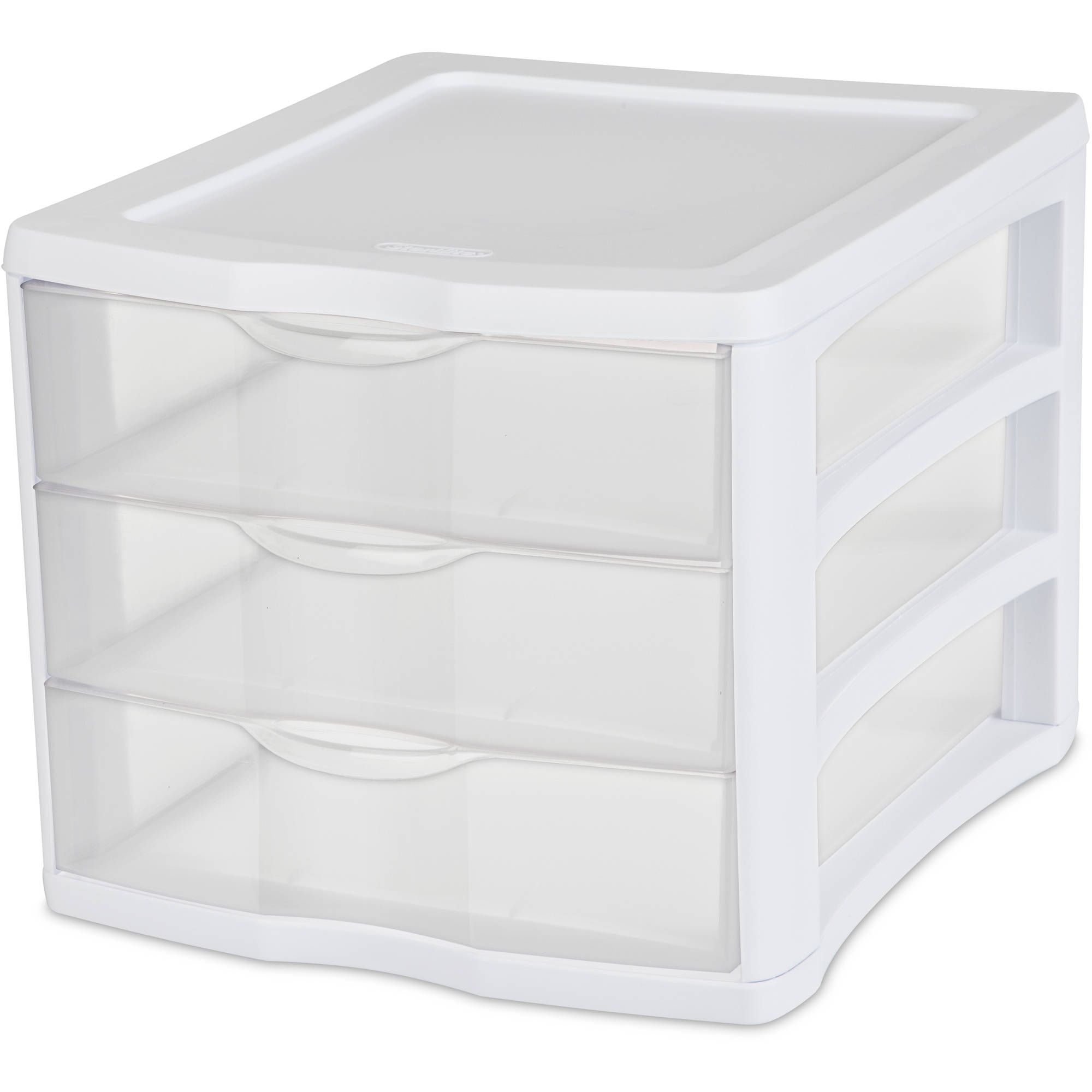 Sterilite Stackable Plastic Storage Drawers  sc 1 st  Pinterest & Sterilite Stackable Plastic Storage Drawers | http://ezserver.us ...