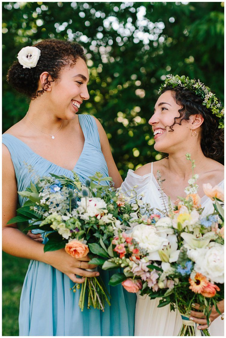 natural hair boho bride in boulder colorado amy merritt hair makeup with lizzie marco photograpy