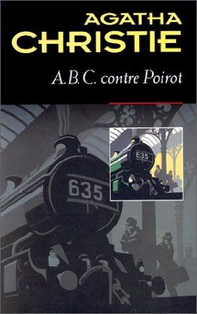 Amazon.fr - ABC against Poirot - Agatha Christie - Books