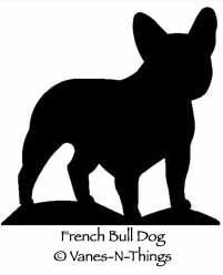 Vanes N Things Breed Catalog Silhouettes French Bulldog Drawing Bulldog Images Bulldog Tattoo