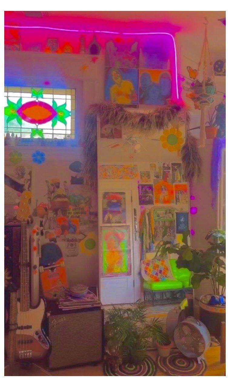 Pinterest Juleslovessosa Make Up Room Aesthetic Iluvrogertaylor On Tiktok Aesthetic Room Bohemian Tiktok E Indie Room Decor Indie Room Aesthetic Bedroom Collection by j s • last updated 4 days ago. indie room decor