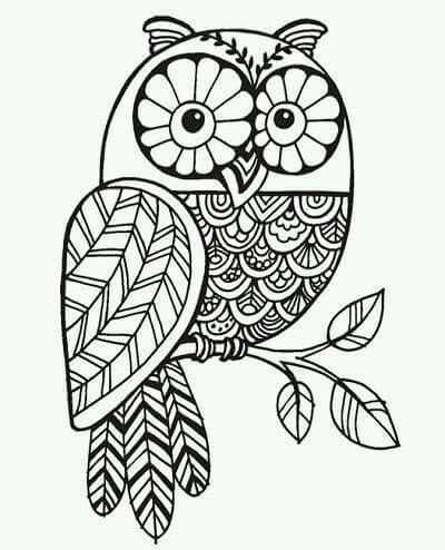 pinelliot stone on diy and crafts  owl coloring pages owl patterns printable coloring pages