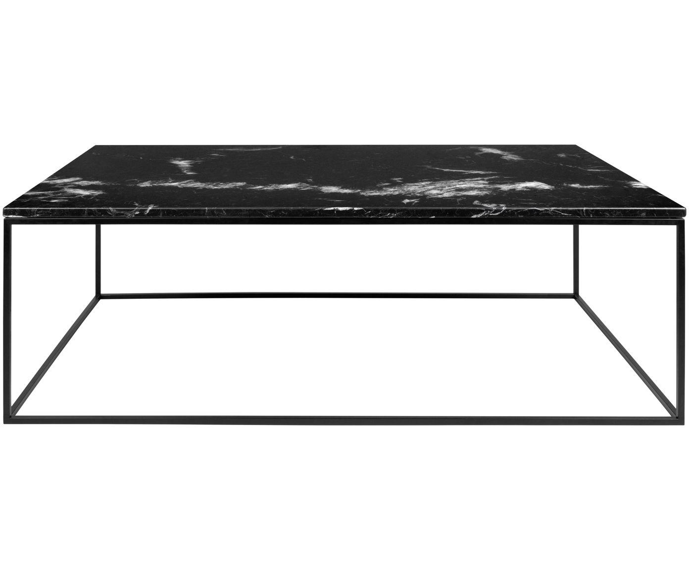 Machen Sie Ihr Wohnzimmer Mit Couchtisch Gleam Mit Einer Tischplatte Aus Schwarzem Marmor Zur Wohlfühloase Entdecken Couchtisch Marmor Couchtisch Tischplatten