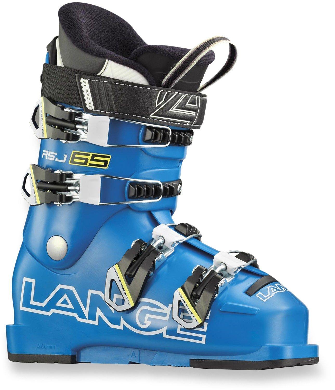 Lange RSJ 65 Jr Ski Boots Juniors' 2014/2015 Ski