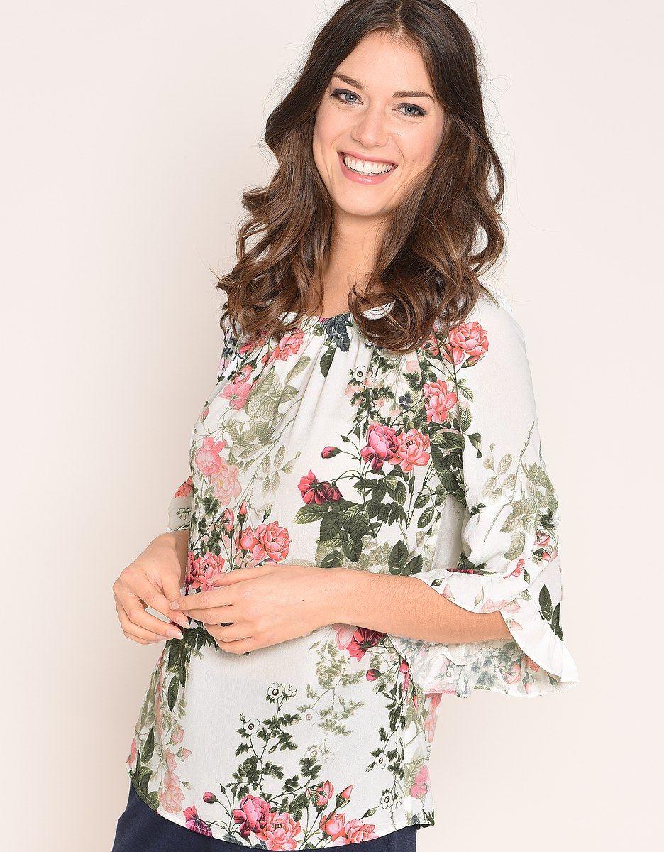 carmen-bluse | viventy | adler mode | outfits vorschläge