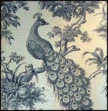 Wallcoverings Wallpaper Regency Rococo Victorian Art Nouveau Lincrusta Flock Peacock Wallpaper Toile Wallpaper Old Wallpaper