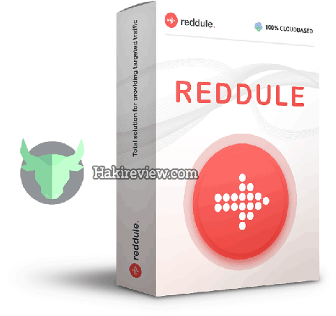 Reddule Review & Bonus 1st 'AllinOne' Reddit Software