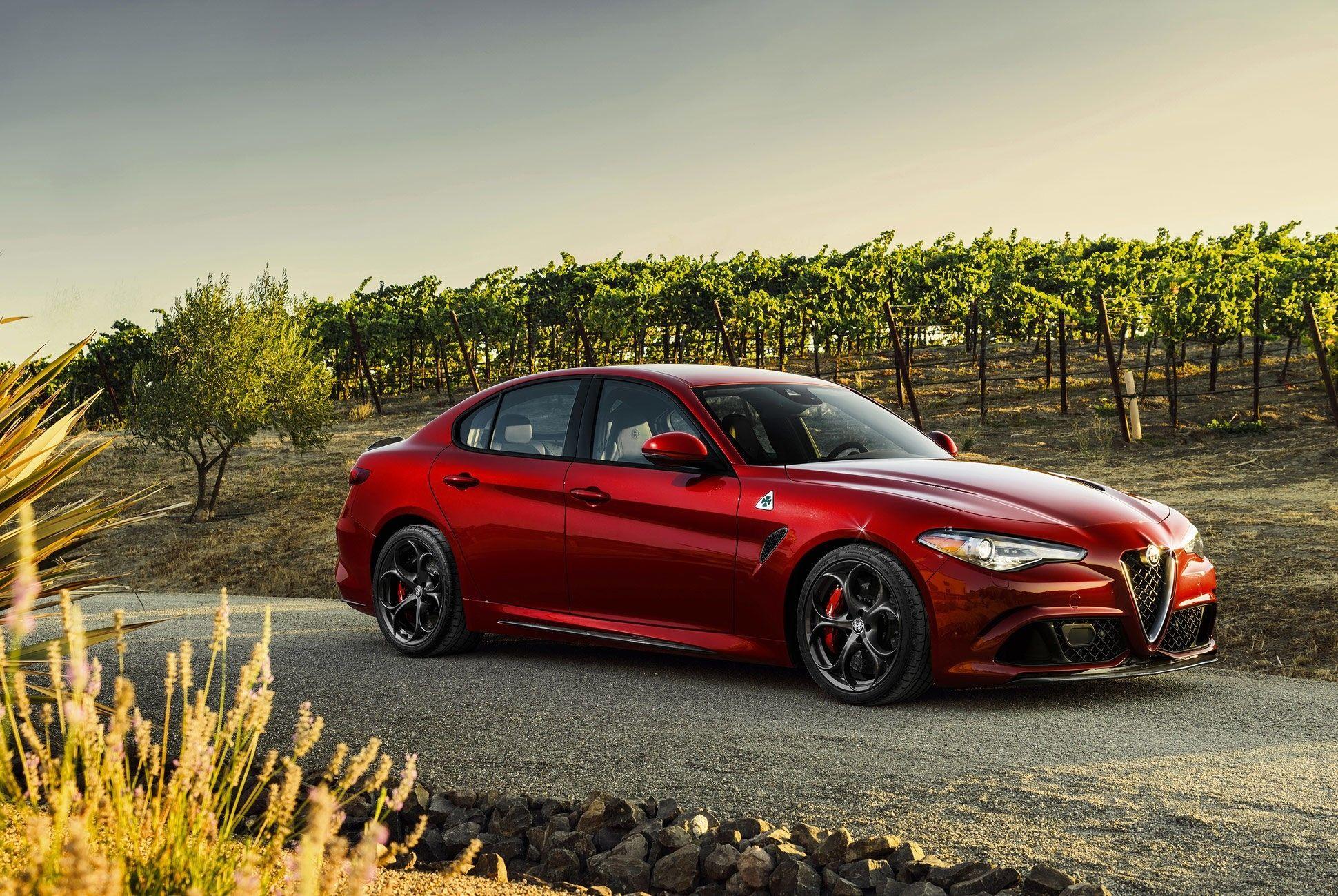 2019 Alfa Romeo Giulia Redesign Price And Review Alfa Romeo Quadrifoglio Alfa Romeo Giulia Quadrifoglio Alfa Romeo Giulia