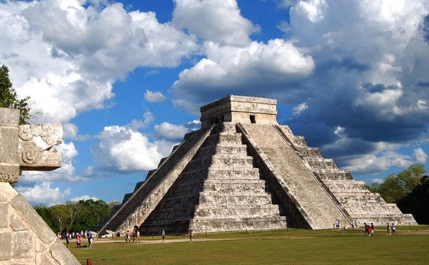 Yucatán - México