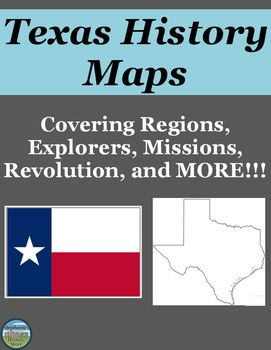 Complete Map Of Texas.Texas History Map Activities Texas History Texas History Map