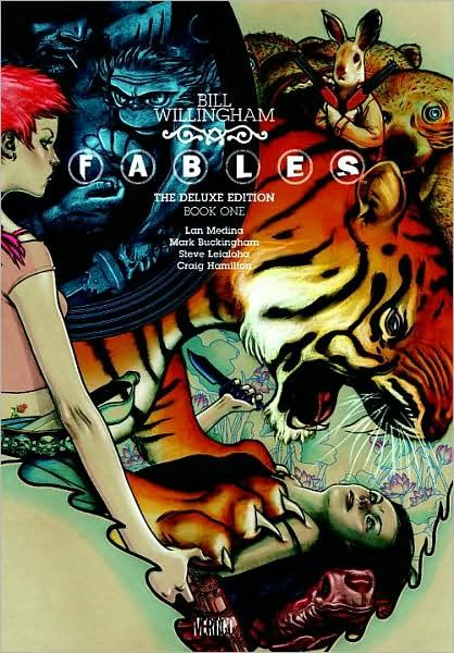 My Favorite Comic Book Series Starting A Re Read In Honor Of Purchasing Trade Paperback Editions 8 9 10 I Had 1 7 All Fables Graphic Novel Fables Comic