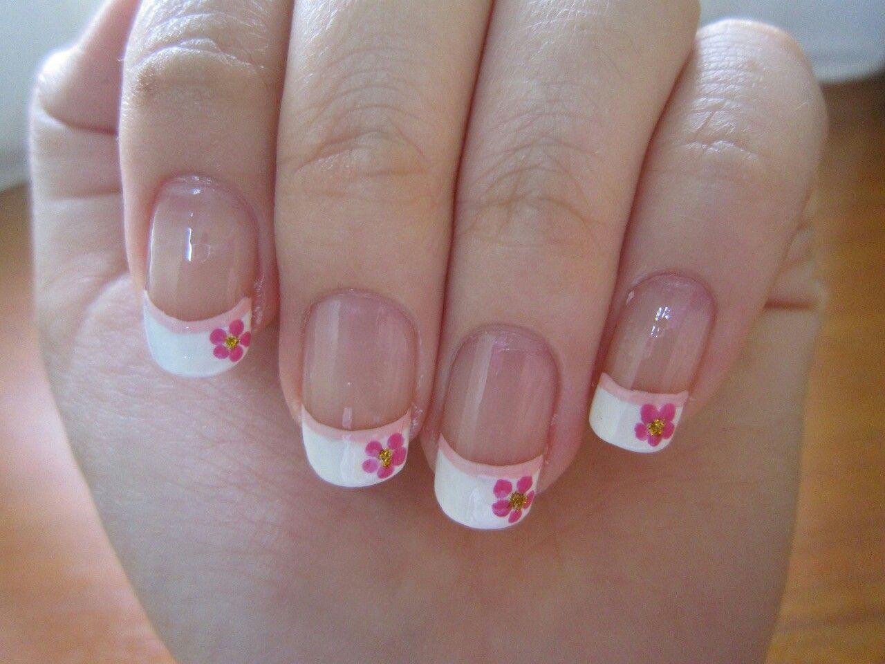 Pin von Gerencsér Anita auf Nails | Pinterest