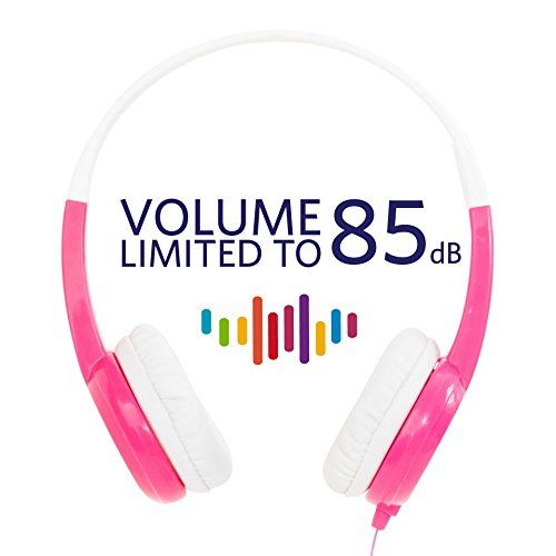 Special Offers - Kids Headphones by onanoff  BuddyPhones  Volume Limiting Lock  Built in Headphone Splitter  Super Durable Hypoallergenic Over Ear Design  For iPad Computer Tablet Smartphone - In stock & Free Shipping. You can save more money! Check It (November 15 2016 at 09:47AM) >> http://wheadphoneusa.net/kids-headphones-by-onanoff-buddyphones-volume-limiting-lock-built-in-headphone-splitter-super-durable-hypoallergenic-over-ear-design-for-ipad-computer-tablet-smartphone/