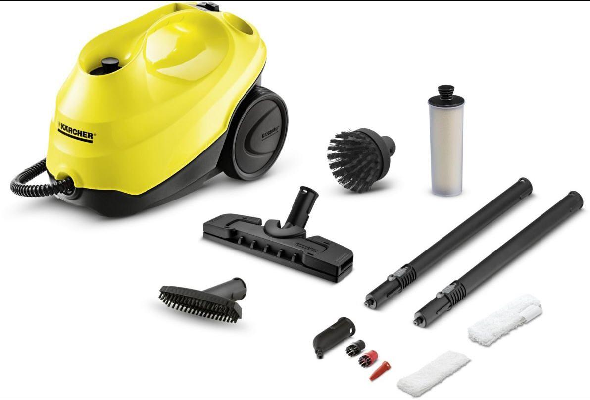 Karcher Ex Sc 3 Premium Pas Cher Nettoyeur Vapeur Boulanger Ventes Pas Cher Com With Images Home Appliances Outdoor Power Equipment Vacuum Cleaner