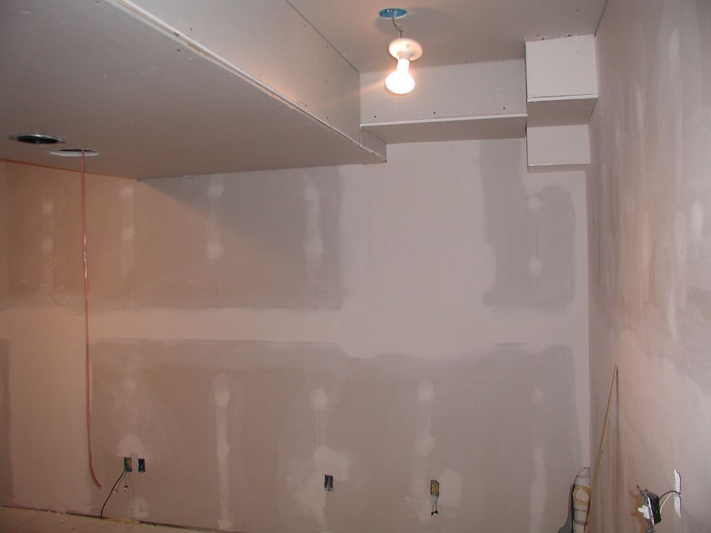 Learn An Easy Method To Do A Drywall Take Off In Seven Simple Steps Including Estimates For Dryw Basement Ceiling Ideas Cheap Hanging Drywall Basement Ceiling