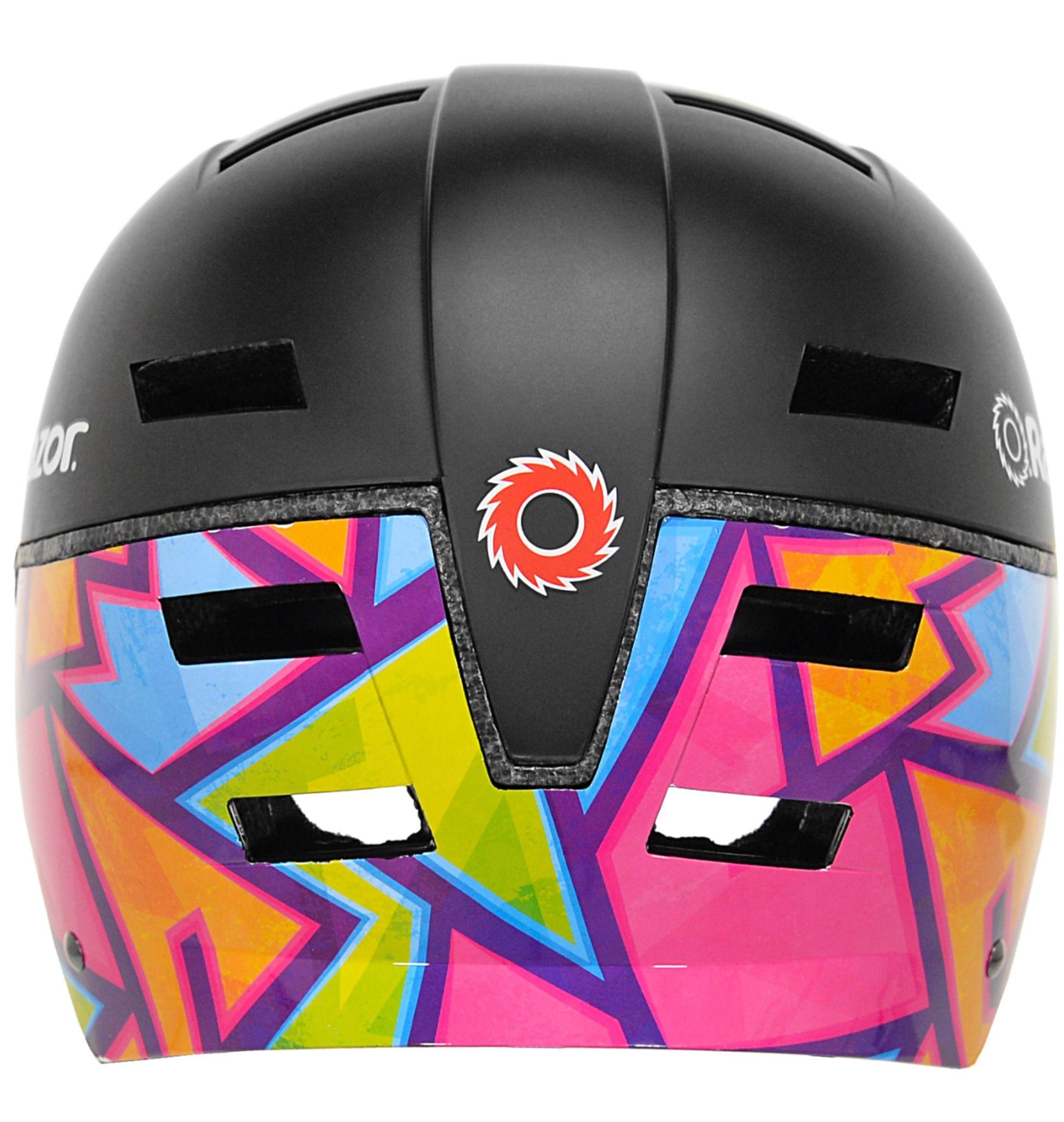 Razor Youth MultiSport Helmets, Ages 8 plus. Brand new