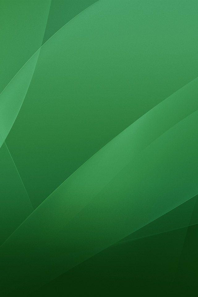 FreeiOS7 aquagreen Green wallpaper