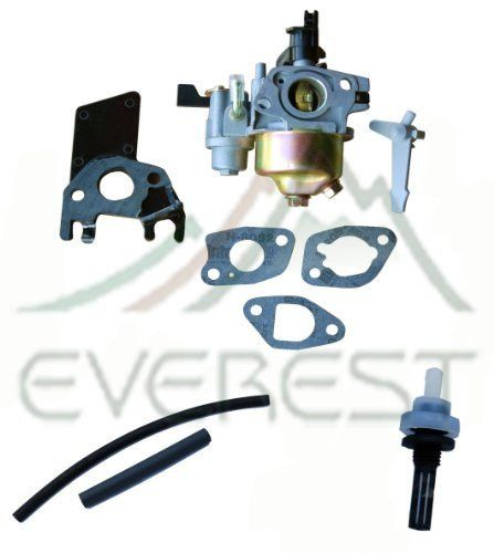 new everest parts brand honda gx160 5 5hp adjustable carburetor with rh pinterest com Honda GX160 Carb Honda GX160 Carburetor Parts Diagram