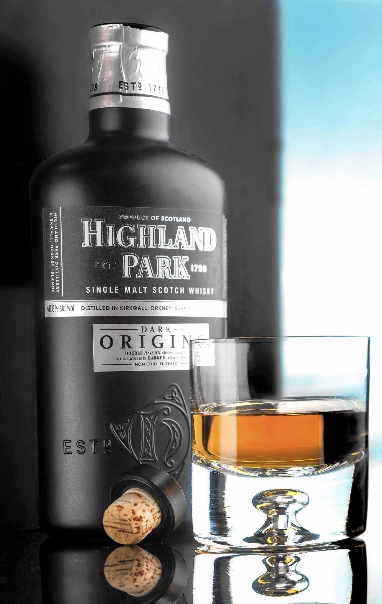 """A tasting of Highland Park Dark Origins, with plenty of focus on the current wave of """"no age statement"""" whiskies."""