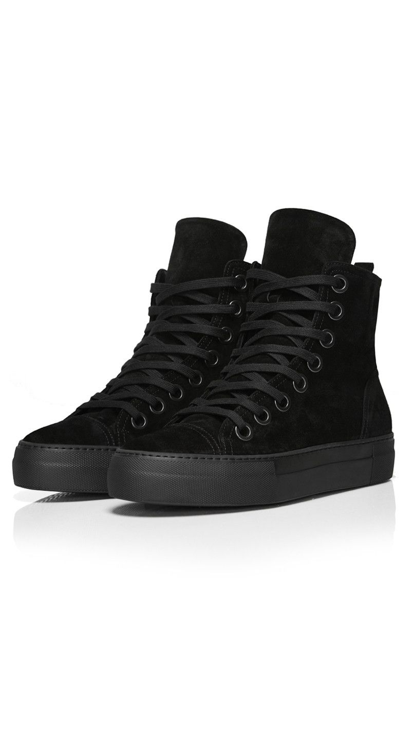 Represent Clothing Alpha Sneaker-Boot