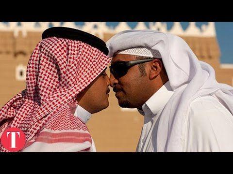 Gay dating sites Saudi-Arabia