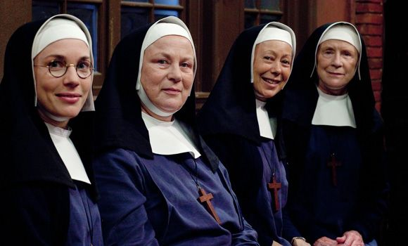 Call The Midwife Christmas Special.Call The Midwife Christmas Special Preview Pictures Call
