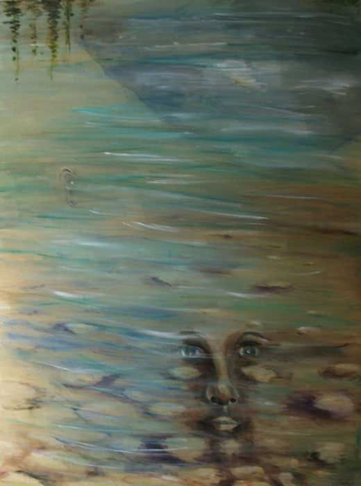 """Water Cycle"" 2004"