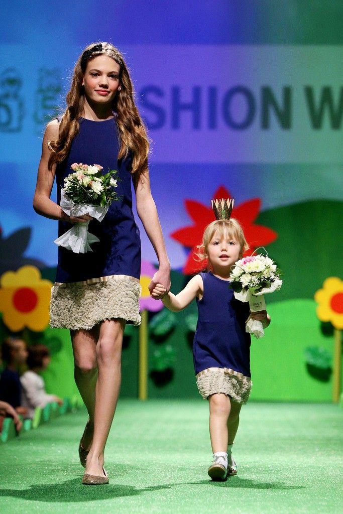Pin On Kids Fashion Weekend