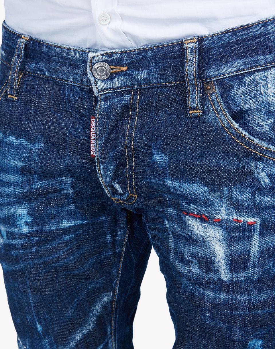 76973ce36b4 clement jeans moda vaquera Hombre Dsquared2
