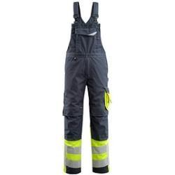 Mascot® unisex Warnschutzhose Sunderland blau Größe 23