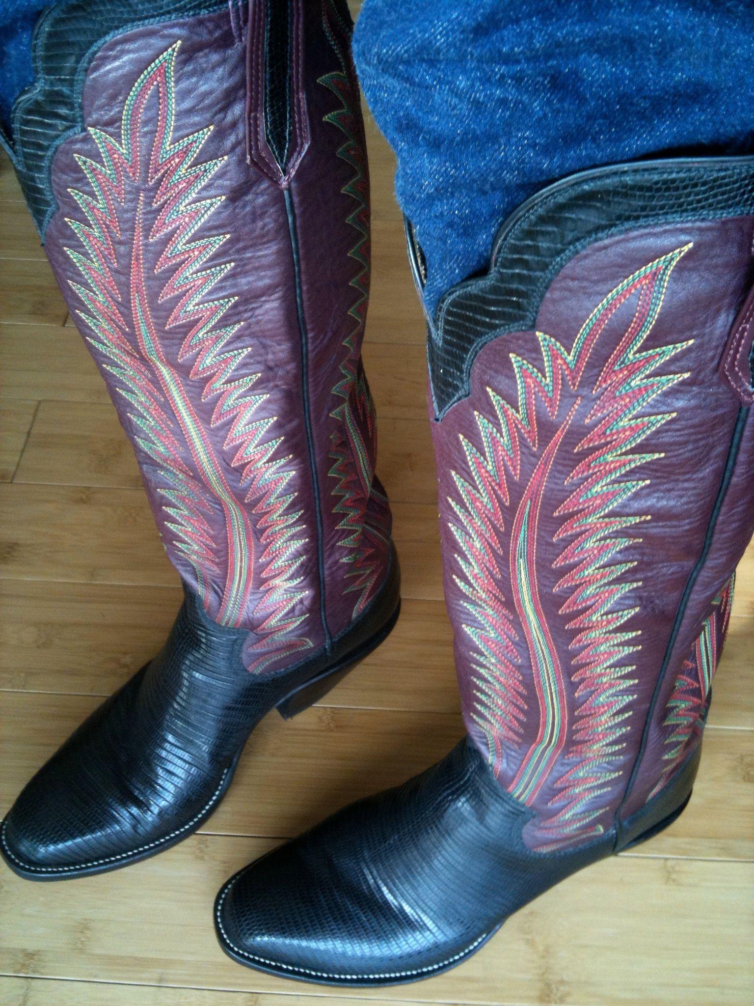paul bond boots - Google Search   Cowboys & Boots   Pinterest