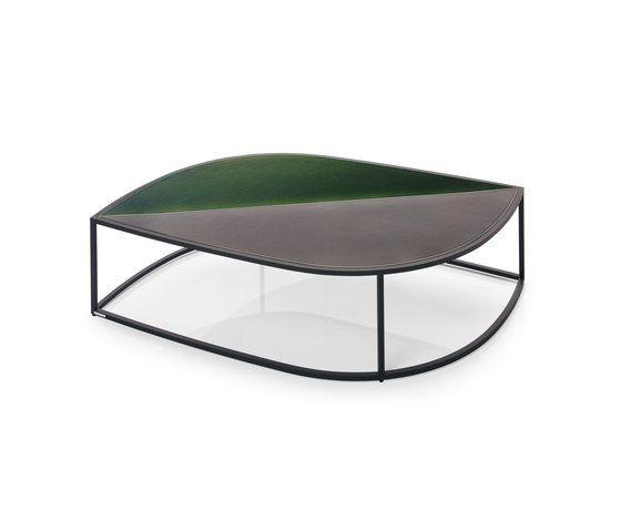 LEAF coffee table de Roda Mesas de centro de jardín MESA