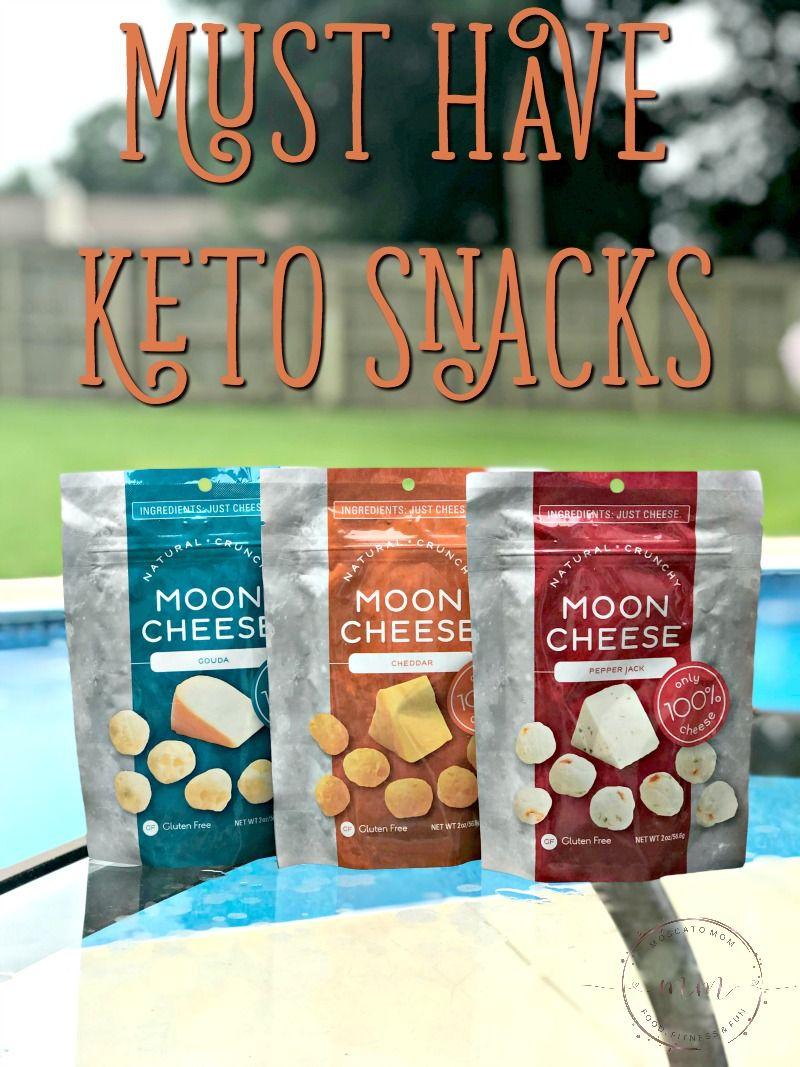 Best Keto Snacks Moon Cheese Keto Recipes Keto