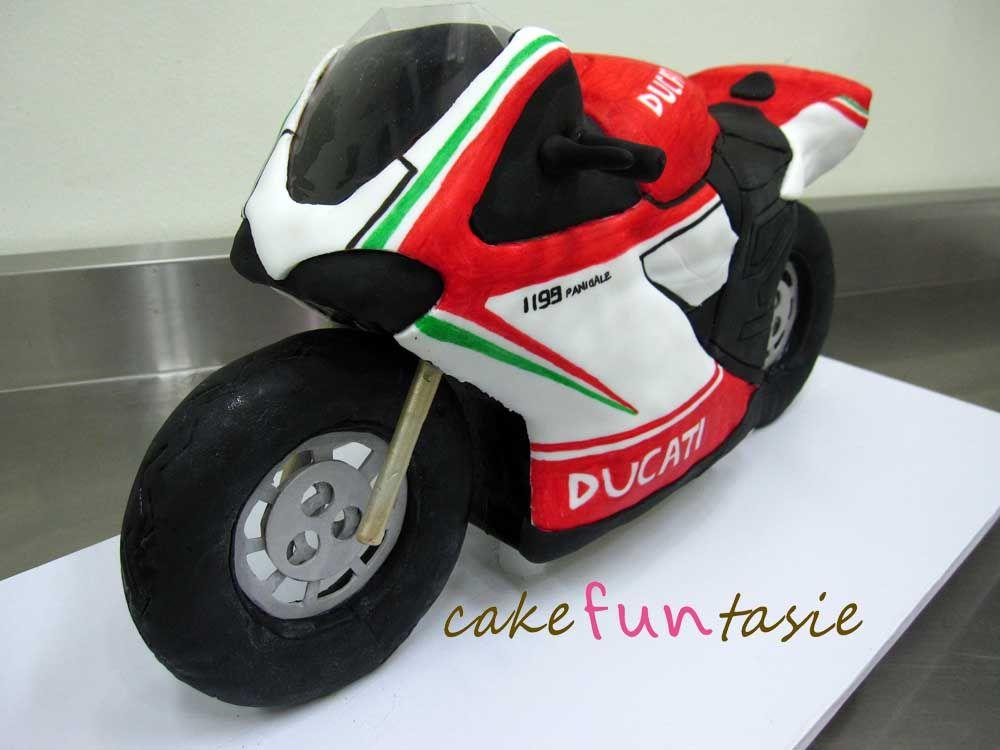 motorbike template for cake - motorbike cake tutorial hobbiesxstyle