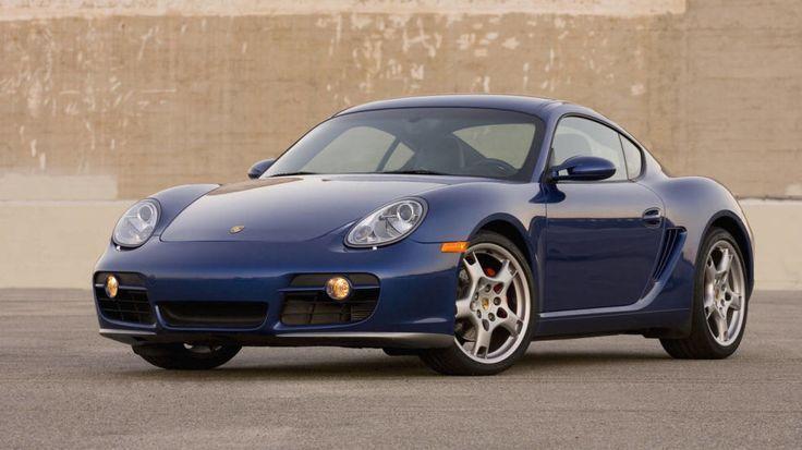 2006 2007 2008 Porsche Cayman S Google Search Watch Video