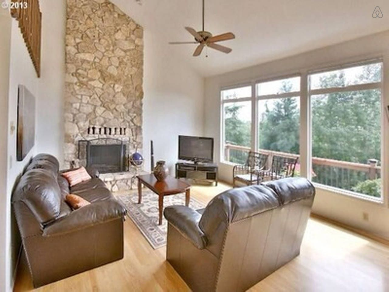 X Large 4 bedroom 2.5 bath, VIEW! - vacation rental in ...