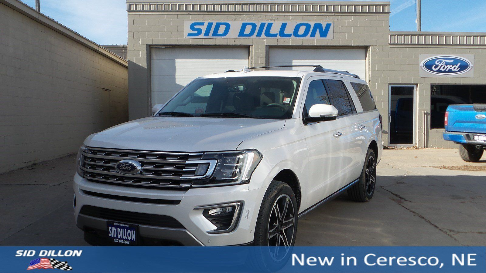 Inspirational When Do 2019 Ford Expedition Come Out
