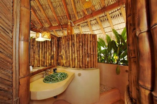 Bamboo Bathrooms That Will Make A Statement With Images Bamboo