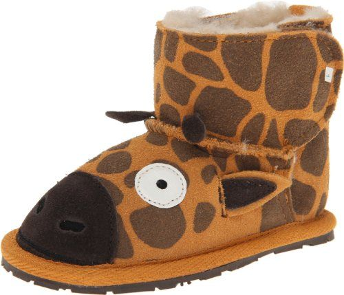 EMU Australia LC Walker Giraffe Boot (Infant/Toddler/Little Kid/Big Kid),Gold,6-12 Months M US Infant EMU Australia,http://www.amazon.com/dp/B00B4XL9ZC/ref=cm_sw_r_pi_dp_y.ketb0QE5NPZX9X