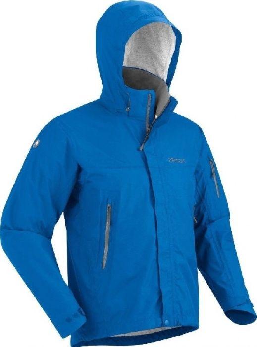 d782e5744d1 Aegis Jacket  Marmot combinó un desempeño superior en protección contra el  clima