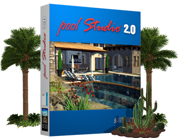 Swimming Pool Design Software For Professional High End Outdoor Living  Space Designers, Builders, And Architects
